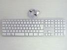 Keyboard アルミ(US) MB110LL/BならMacパラダイス
