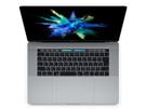 中古Mac:MacBook Pro Core i7 2.6GHz 15.4インチ(TouchBarモデル) Silver