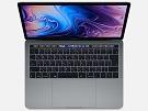 中古Mac:MacBook Pro Core i7 2.8GHz 13.1インチ(TouchBarモデル)SpaceGlay