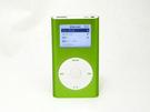 中古Mac:iPod mini 4GB グリーン 第2世代 M9806J/A