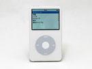 中古Mac:iPod 60GB ホワイト 第5世代 MA003J/A