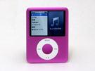 中古Mac:iPod nano 8GB ピンク 第3世代 MB453J/A