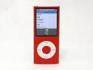 中古Mac:iPod nano 8GB レッド 第4世代 MB751J/A