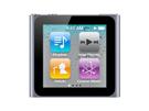 中古Mac:iPod nano 16GB グラファイト 第6世代 MC694J/A