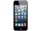 中古Mac:iPod touch 16GB ブラック&シルバー 第5世代 ME643J/A