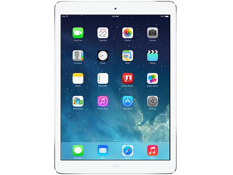 中古Mac:iPad Air Wi-Fi+Cellular 16GB  MD794J/A au