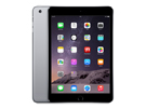 中古Mac:iPad mini 3 Retina Wi-Fi+Celllar モデル 64GB Space Gray au版 MGJ02J/A