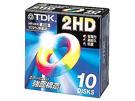 TDK Macintosh用 フォーマット済 MF2HD(1.6MB) 10枚入りならMacパラダイス