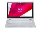 中古(Cランク) ノートパソコン Panasonic ( パナソニック ) Let's note ( レッツノート ) Let's note CF-AX3EDCCS