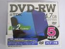 TDK DVD-RW47X5G