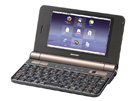 PDA NetWalker PC-Z1 ブラック