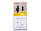 Logitec 両面挿し Lightning to USBケーブル iPhone5/iPad mini